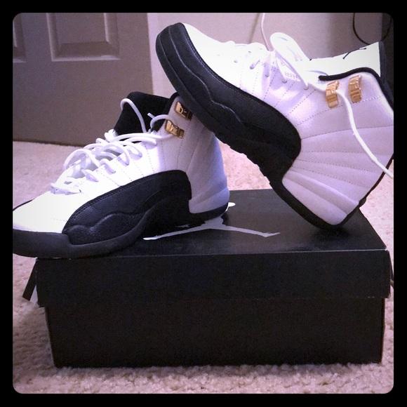 Jordan Shoes   Air 12 Retro Size 45